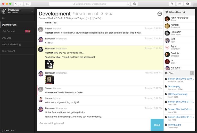 Five Open-Source Slack Alternatives » okTurtles Blog